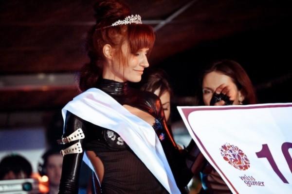 """Интервью с Мисс-Геймер 2011, Власова Юлия aka A5uKa: """"Ну этого у нас не отнять, мы все-таки еще те задроты"""""""