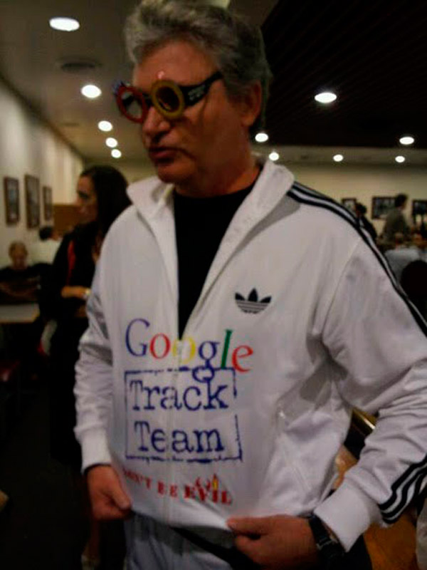 Google гопник