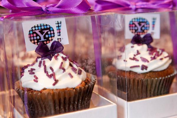 """Yahoo пирожное на семинаре """"интернет маркетинг для женщин"""""""