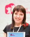 Наталья Шимина