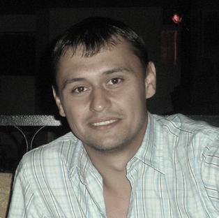 """Александр """"Kuzen"""" Кузнецов"""