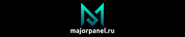 majorpanel лого