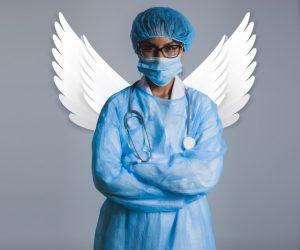 Как Медицинтизер повели себя не профессионально